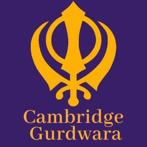 Cambridge Gurdwara